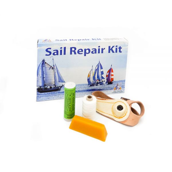 Kit riparazione  vele - Armare