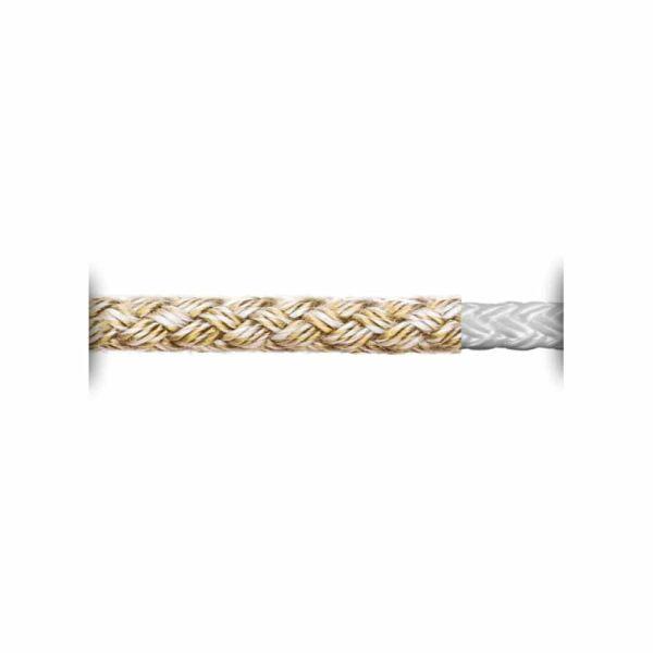 Soft Braid 4 - PET + GRIP / DYN / KEV